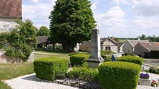 La Chapelle-Iger Commune in Île-de-France, France