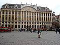 La Grand Place, Bruselas 03.JPG