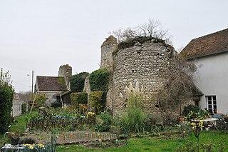 La Neuville-sur-Essonne Commune in Centre-Val de Loire, France