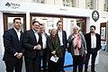 La alcaldesa visita Rehabitar Madrid, la feria dedicada a las reformas del hogar 04.jpg