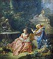 La leçon de musique (Musée Cognacq-Jay, Paris) (15699540548).jpg