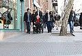 La renovada calle Atocha recupera espacio para el peatón y su importancia como puerta de entrada al casco histórico de la ciudad 05.jpg