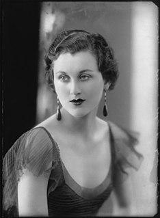 Bridget Poulett