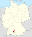 Ulm - Gogglingen, Bociany