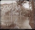Lake Lucie, White Pine Fork Logan Canon, Utah U.P.Ry. C.R. Savage, Photo Salt Lake City..jpg