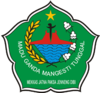 Official seal of Pamekasan كَبُڤَتَينْ ڤَمٚكَسَنْ