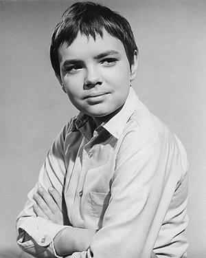 Stefan Arngrim - Stefan Arngrim, circa 1968.