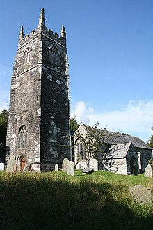 Laneast - St Sidwells church - geograph.org.uk - 511702.jpg
