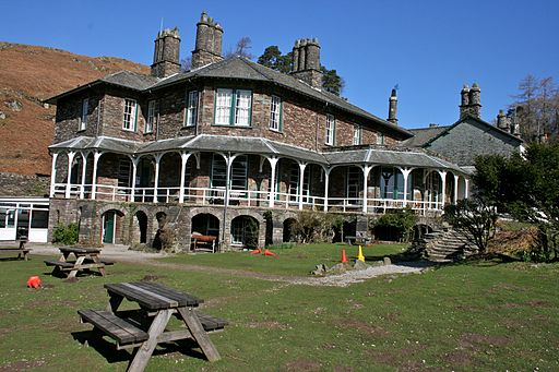 Langdale Youth Hostel 1