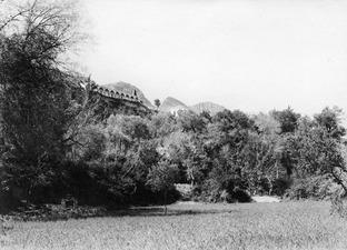 Lapithos, grävningsplatsen. Ajia Anastasia - SMVK - C00965.tif