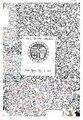 Las mil y una noches - Gustav Weil - 1855 - Tomo I.djvu