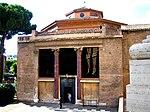 Lateran baptistery, entrance.jpg