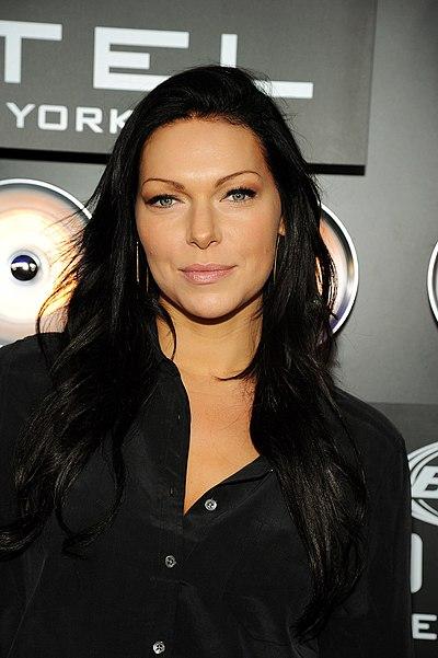 Laura Prepon, American actress