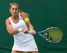 Laura Pous Tió 4, 2015 Wimbledon Qualifying - Diliff.jpg
