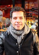 Laurent Lafitte 2013.jpg