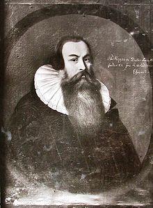 Laurentius Olai Wallius