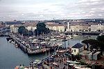 Le Bassin d' échouage et le Bassin à flot intérieur du Port de La Rochelle.jpg
