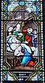 Le Bugue église vitrail St Alexis (1) détail (2).JPG