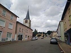 Le Cergne - Traversée village 1 (août 2020).jpg