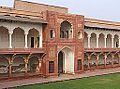 Le Machchi Bhavan (Fort Rouge, Agra) (8514217688).jpg