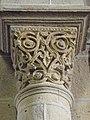 Le Montet (03) Église Saint-Gervais et Saint-Protais - Intérieur 04.jpg