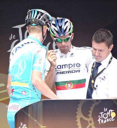 Le Touquet-Paris-Plage - Tour de France, étape 4, 8 juillet 2014, départ (B120).JPG