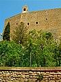 Le inespugnabili mura della Rocca.jpeg