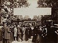 Le train Scotte en 1898 (premier omnibus à traction mécanique - Société des Chaudières et Voitures à Vapeur système Scotte).jpg
