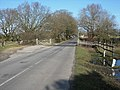 Leaving the New Forest - geograph.org.uk - 1302013.jpg
