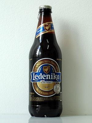 Ledenika (beer)