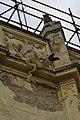 Lednice - Zámecký Park - View NE on Neogothic Castle Gargoyle.jpg
