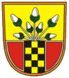 Coat of arms of Lednice