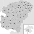 Leere Karte Gemeinden im Bezirk VB.png