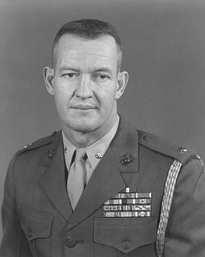 William G. Leftwich Jr. - Leftwich, circa 1968