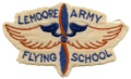 Lemoore Army Flying School - WWII - USAAF.png