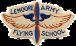 Lemoore Army Flying School - WWII - USAAF