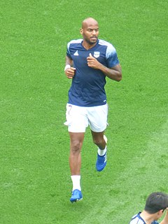 Jimmy Briand French footballer