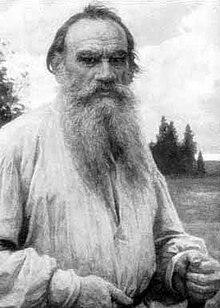 Leo Tolstoi Wikiquote