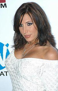 Lezley Zen American pornographic actress (born 1974)