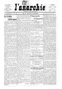 Libertad - Le Culte de la charogne, paru dans L'Anarchie, 31 octobre 1907.djvu