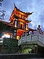 Lijiang Gucheng, Yunnan 2010.jpg