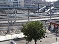 Lille - Travaux en gare de Lille-Flandres (I16, 23 août 2013).JPG