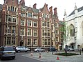 Lincoln's Inn Old Square-geograph-1857660.jpg