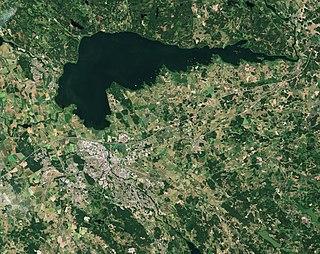 Place in Östergötland, Sweden