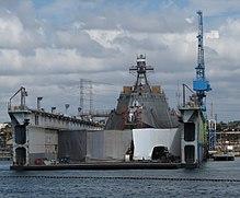 Dry Dock Wikipedia