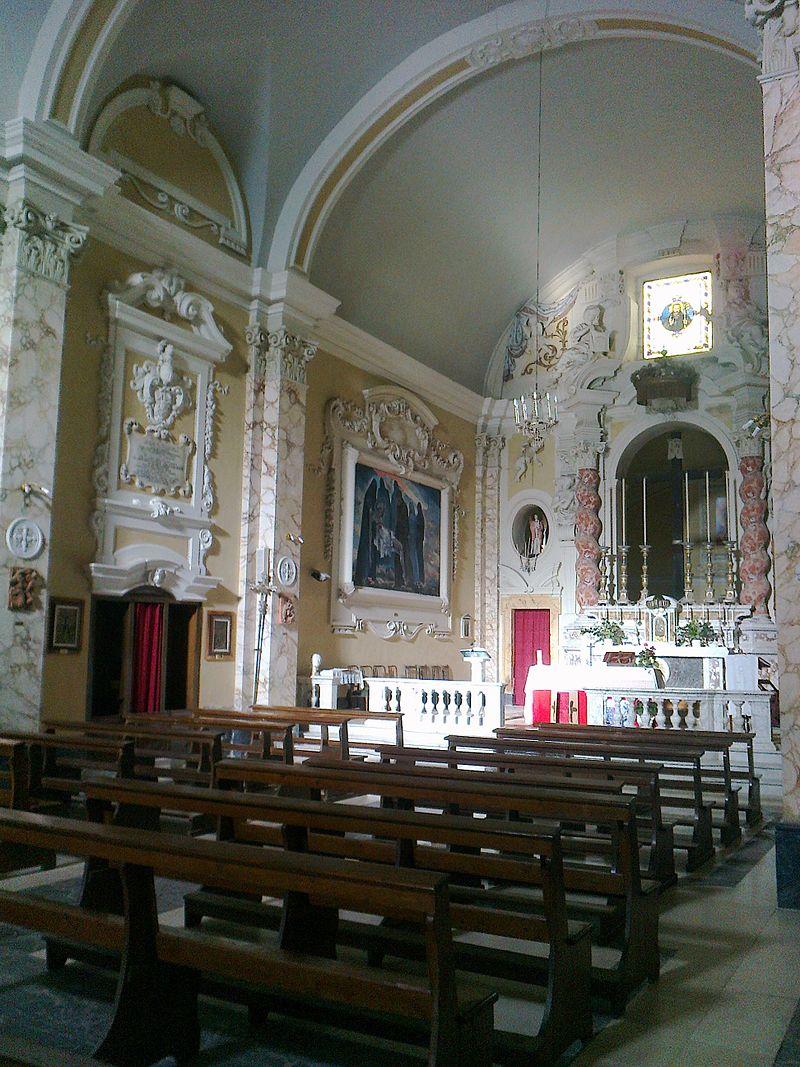 Livorno -Chiesa di S.Giovanni Gualberto alla Valle Benedetta-.jpg
