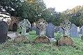 Llandygi - Eglwys Sant Tegai - St Tegai's Church, Llandygai, Gwynedd, Wales 20.jpg