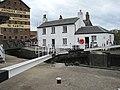 Lock Cottage - geograph.org.uk - 1015285.jpg