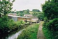 Lock No 5E, Huddersfield Narrow Canal - geograph.org.uk - 849271.jpg