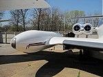 Lockheed Jetstar Hound Dog II Graceland Memphis TN 2013-04-01 018.jpg